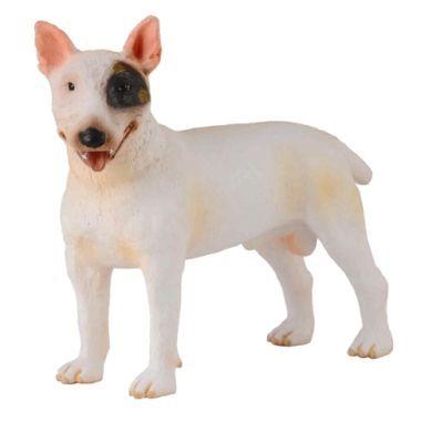 CollectA Psi a kočky Bulteriér cena od 59 Kč