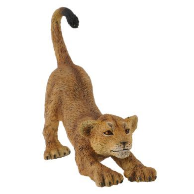 CollectA Divoká zvířátka Lvice cena od 50 Kč