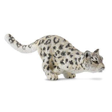 CollectA Divoká zvířátka Leopard sněžný cena od 65 Kč