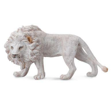 CollectA Divoká zvířata - Bílý lev cena od 85 Kč