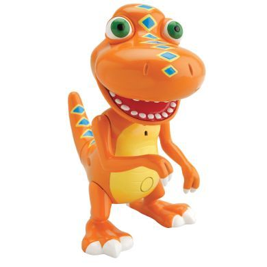 TOMY Dino Zug Interaktiver Buddy cena od 556 Kč