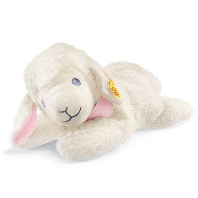 STEIFF Sladká ovečka ležící 48 cm cena od 0 Kč