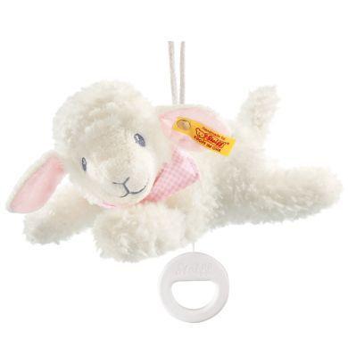 STEIFF Hrací hračka sladká ovečka cena od 965 Kč