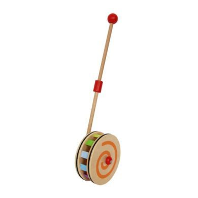 LEGLER Posuvná hračka duhová koule cena od 470 Kč