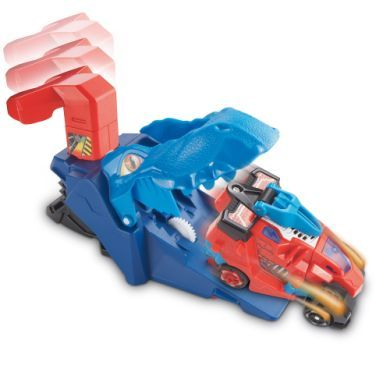 XXL obrazek Vtech Switch & Go Turbo Dinos