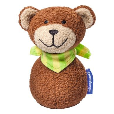 RAVENSBURGER Chrastítko medvídek cena od 191 Kč