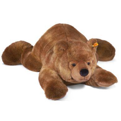 STEIFF Urs medvídek ležící 120 cm cena od 0 Kč