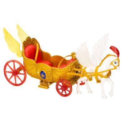 MATTEL Disney Sofia Královský kočár cena od 499 Kč