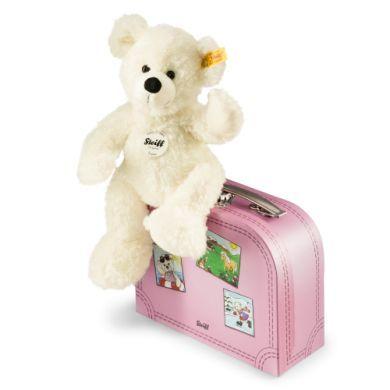 STEIFF Lotte medvídek v kufru cena od 0 Kč