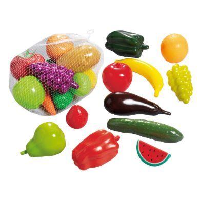 HAPPY PEOPLE Ovoce a zelenina v sítce cena od 125 Kč
