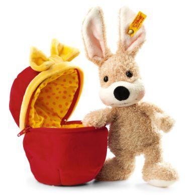 STEIFF Mr. Cupcake Zajíček ve vajíčku cena od 1247 Kč