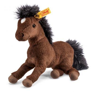 STEIFF Malý kamarád Hannoverský kůň Hanno