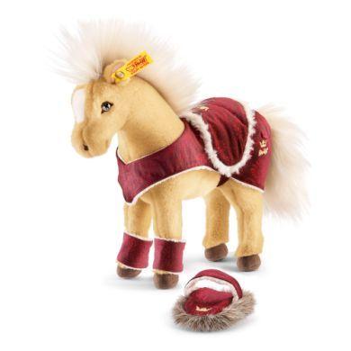 STEIFF Hrací sada kůň 25 cm cena od 1578 Kč