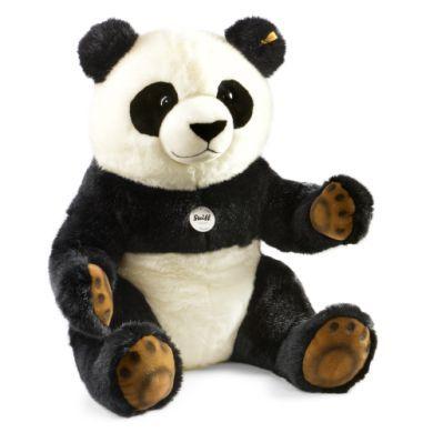 STEIFF Pummy panda sedící 70 cm cena od 5573 Kč
