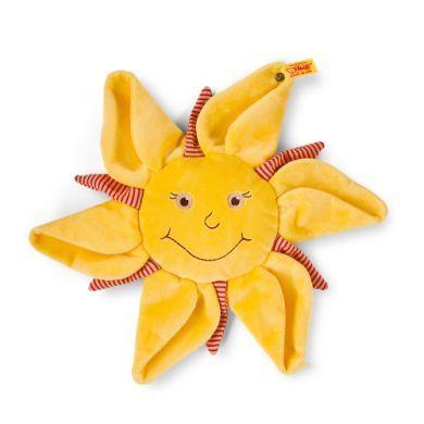 STEIFF Slunce-měsíc a hvězdy ručníček cena od 634 Kč