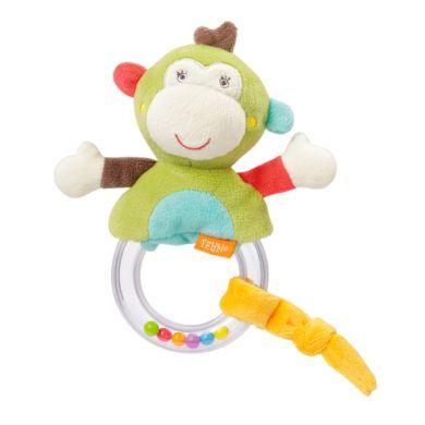 FEHN Chrastítko opička Safari cena od 0 Kč