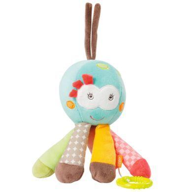 FEHN Hrací hračka chobotnice Safari cena od 399 Kč