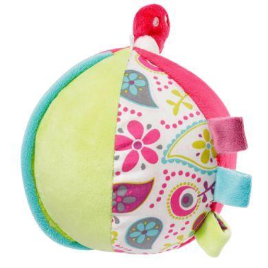 FEHN Chrastítko míček Sweetheart cena od 389 Kč