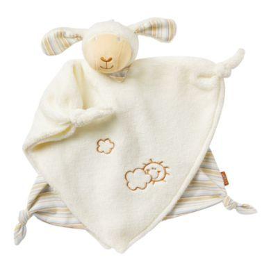 FEHN Ručníček ovečka Baby Love cena od 389 Kč