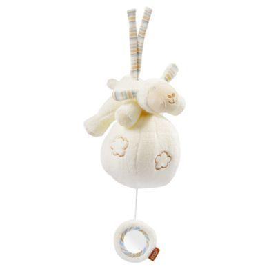 FEHN Deluxe Hrací hračka ovečka Baby Love cena od 556 Kč