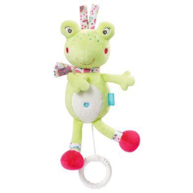 FEHN Mini-Hrací hračka žabka cena od 389 Kč