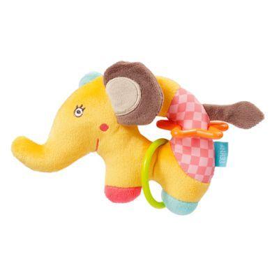 FEHN Chrastítko slon Safari cena od 209 Kč