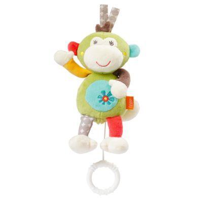 FEHN Mini-hrací hračka opice Safari cena od 306 Kč