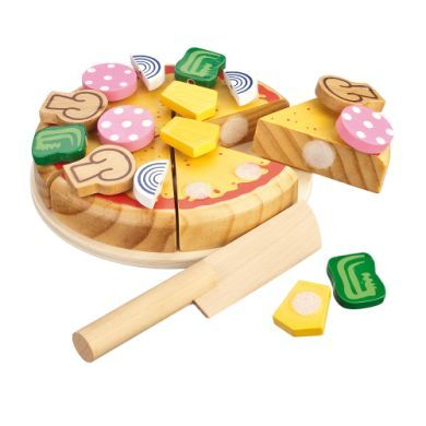 HAPPY PEOPLE Pizza ze dřeva