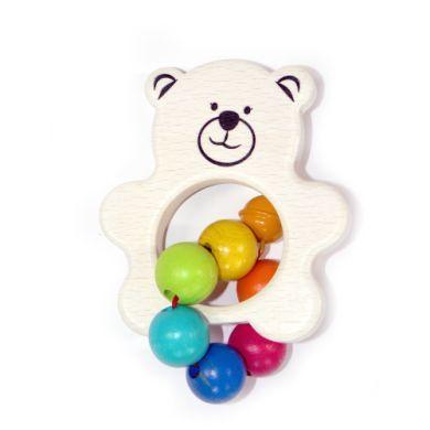 HESS Chrastítko medvídek cena od 153 Kč