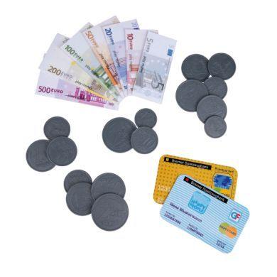 HAPPY PEOPLE Euro peníze ke hraní cena od 67 Kč