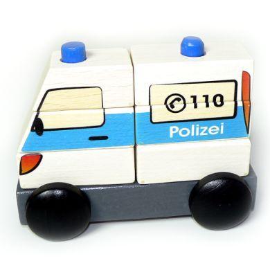 HESS Skládací auto policie cena od 278 Kč