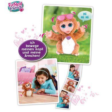 HASBRO FurReal Friends Opička cena od 950 Kč