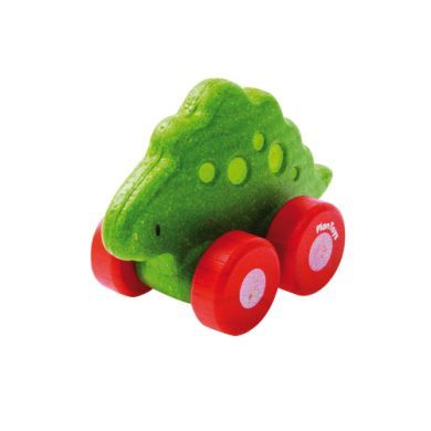 PLANTOYS Dino Auto Stego cena od 150 Kč
