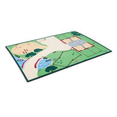 SCHLEICH Farm Life koberec