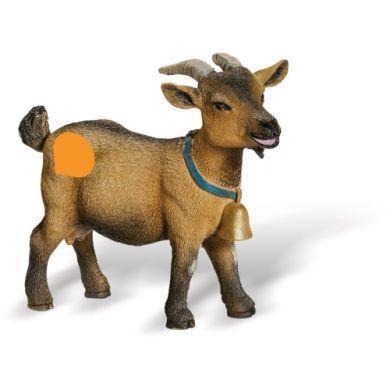 RAVENSBURGER tiptoi® Figurka Kamerunská koza cena od 164 Kč