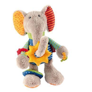 SIGIKID Aktivní slon cena od 491 Kč