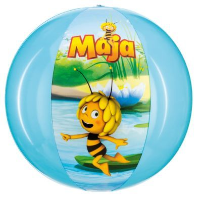 HAPPY PEOPLE Včelka Mája míč do vody cena od 92 Kč