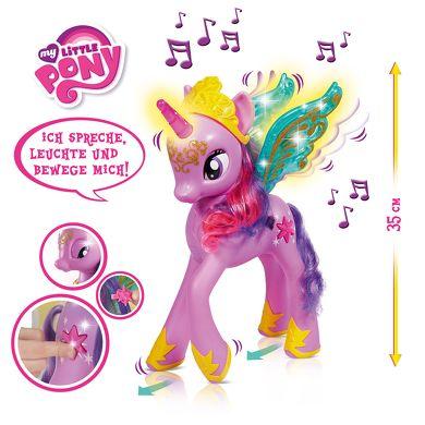 HASBRO My Little Pony Twilight Sparkles cena od 0 Kč