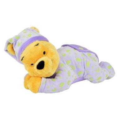 SIMBA Disney Medvídek Pú, dobrou noc cena od 622 Kč