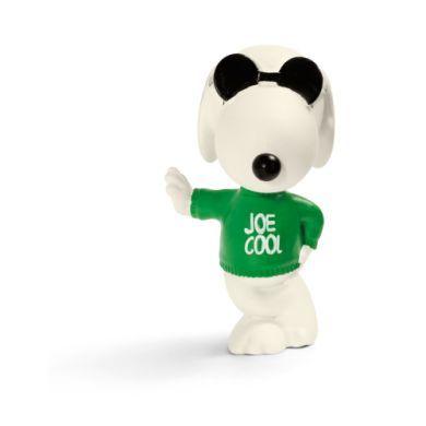 SCHLEICH Joe Cool Snoopy cena od 100 Kč
