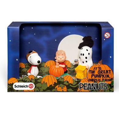 SCHLEICH Scénka sada Halloween cena od 320 Kč