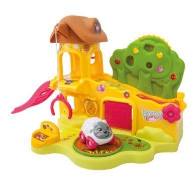 BIG PlayBIG Animal Planet Farma cena od 480 Kč
