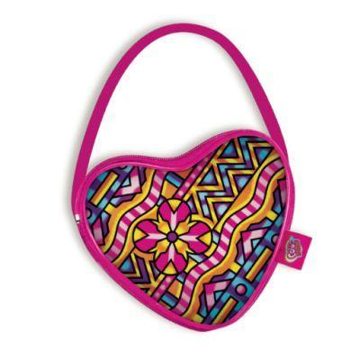 SIMBA Color Me Mine Colorchange Heart taška cena od 278 Kč
