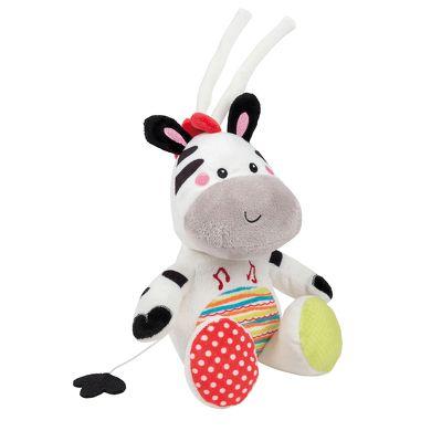 FISHER PRICE Hrací hračka Zebra cena od 0 Kč