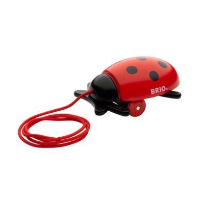 BRIO Tahací beruška cena od 331 Kč