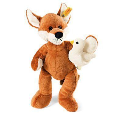 STEIFF Foxy liška 28 cm cena od 939 Kč
