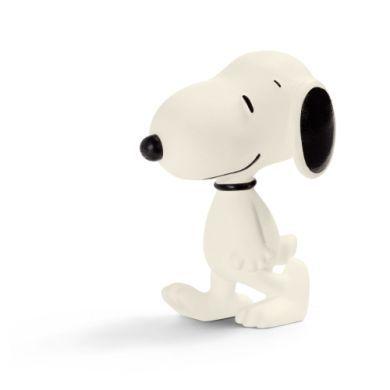 SCHLEICH Snoopy v chůzi cena od 100 Kč