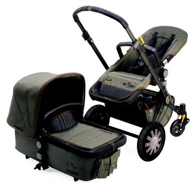 Bugaboo Cameleon 3 by Diesel Camouflage