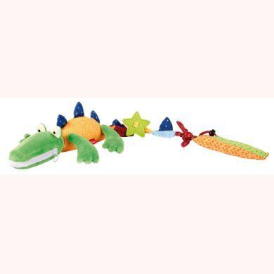 SIGIKID Aktivní učící krokodýl