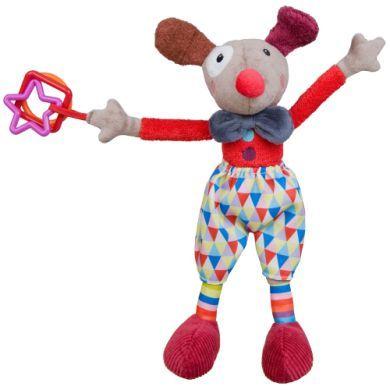EBULOBO Magický cirkus Alfred aktivní klaun cena od 598 Kč